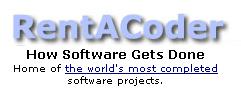 RentACoder Image