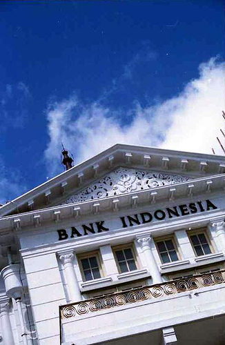 Daftar 7 digit Kode Bank Indonesia - photo by eo_kuro